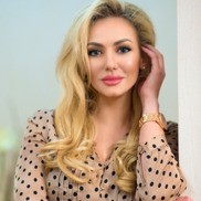 Amazing miss Anastasiya, 32 yrs.old from Simferopol, Russia