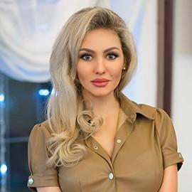 Charming miss Anastasiya, 32 yrs.old from Simferopol, Russia