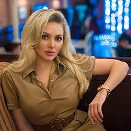 Pretty miss Anastasiya, 32 yrs.old from Simferopol, Russia