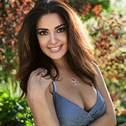 Pretty miss Inna, 45 yrs.old from Sevastopol, Russia