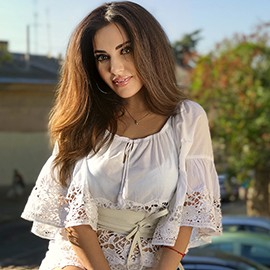 Pretty girlfriend Inna, 44 yrs.old from Sevastopol, Russia