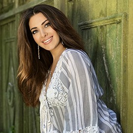 Gorgeous girlfriend Inna, 44 yrs.old from Sevastopol, Russia