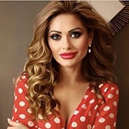 Single girlfriend Olga, 40 yrs.old from Magnitogorsk, Russia