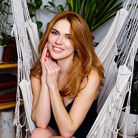 Charming wife Maria, 38 yrs.old from Moscow, Russia