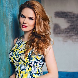 Pretty wife Maria, 38 yrs.old from Moscow, Russia