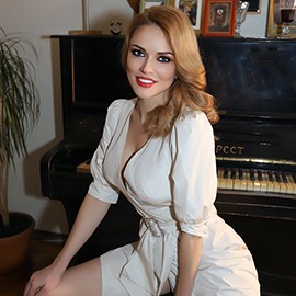Beautiful pen pal Maria, 38 yrs.old from Moscow, Russia