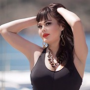 Single wife Elena, 40 yrs.old from Sevastopol, Russia