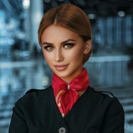 Hot mail order bride Angela, 27 yrs.old from Chita, Russia