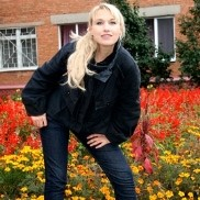 Nice girl Elena, 42 yrs.old from Khmelnytskyi, Ukraine