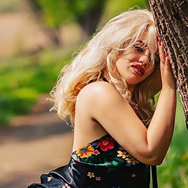 Charming wife Julia, 30 yrs.old from Krivoy Rog, Ukraine