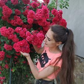 Amazing girlfriend Lyubov, 27 yrs.old from Stakhanov, Ukraine