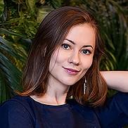 Amazing girl Yuliya, 31 yrs.old from Saint-Petersburg, Russia