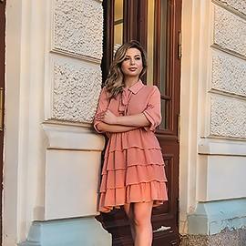 Beautiful girlfriend Margarita, 41 yrs.old from Pskov, Russia