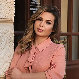 Charming miss Margarita, 41 yrs.old from Pskov, Russia