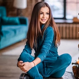Pretty wife Svetlana, 29 yrs.old from Moscow, Russia