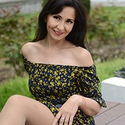Nice mail order bride Irina, 47 yrs.old from Sevastopol, Russia