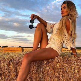 Single miss Svetlana, 30 yrs.old from Kharkov, Ukraine