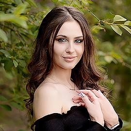 Single girlfriend Anastasiya, 20 yrs.old from Pskov, Russia