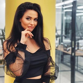 Gorgeous mail order bride Kateryna, 27 yrs.old from Kiev, Ukraine