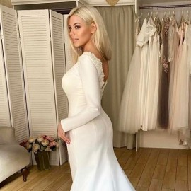 Sexy bride Svetlana, 38 yrs.old from Saint Petersburg, Russia