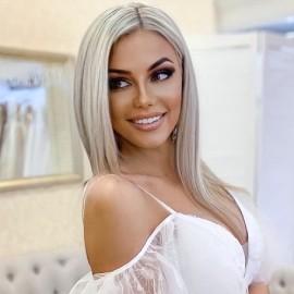 Beautiful bride Svetlana, 38 yrs.old from Saint Petersburg, Russia