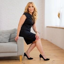 Single miss Tatyana, 52 yrs.old from Odessa, Ukraine