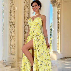 Pretty bride Olga, 42 yrs.old from Moscow, Russia