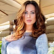 Nice miss Daria, 33 yrs.old from Engels, Russia