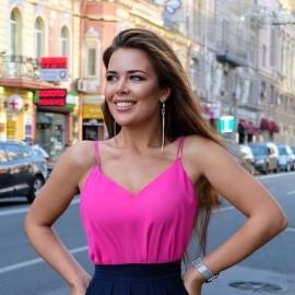 Nice girlfriend Karina, 31 yrs.old from Kharkov, Ukraine
