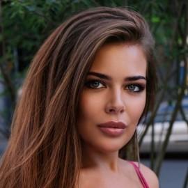 Beautiful girlfriend Karina, 31 yrs.old from Kharkov, Ukraine