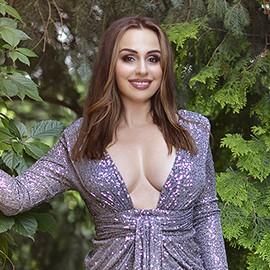 Single girlfriend Marina, 34 yrs.old from Kharkov, Ukraine
