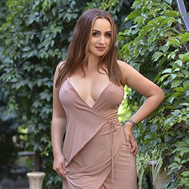 Hot girlfriend Marina, 34 yrs.old from Kharkov, Ukraine
