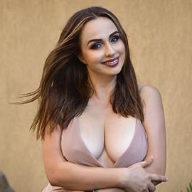 Pretty girlfriend Marina, 34 yrs.old from Kharkov, Ukraine