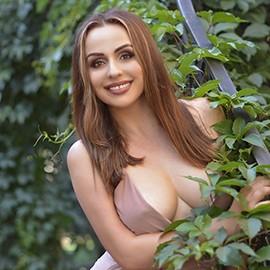 Charming girlfriend Marina, 34 yrs.old from Kharkov, Ukraine