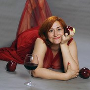 Nice pen pal Julia, 46 yrs.old from Saint-Petersburg, Russia