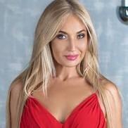 Single woman Oksana, 54 yrs.old from Kiev, Ukraine