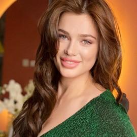 Beautiful lady Alexandra, 29 yrs.old from Kiev, Ukraine