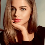 Gorgeous mail order bride Olga, 27 yrs.old from Moscow, Russia