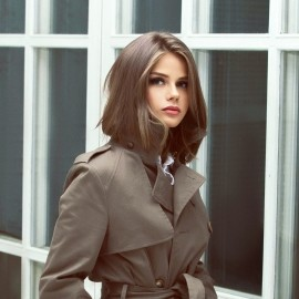 Pretty mail order bride Olga, 27 yrs.old from Moscow, Russia