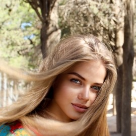Beautiful bride Olga, 27 yrs.old from Moscow, Russia