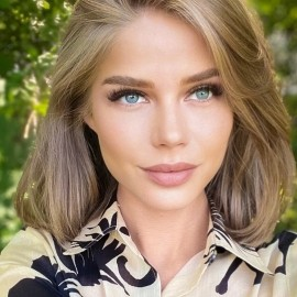 Hot mail order bride Olga, 27 yrs.old from Moscow, Russia