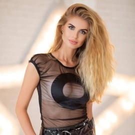 Nice miss Ludmila, 35 yrs.old from Kyev, Ukraine