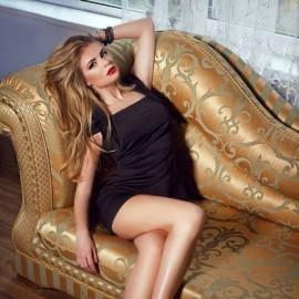 Beautiful girlfriend Ludmila, 35 yrs.old from Kyev, Ukraine