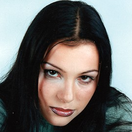 Beautiful pen pal Inna, 32 yrs.old from Odessa, Ukraine