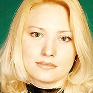 Single lady Inna, 38 yrs.old from Odessa, Ukraine
