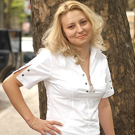 Hot lady Inna, 38 yrs.old from Odessa, Ukraine