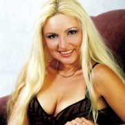 Charming lady Tatiana, 45 yrs.old from Odessa, Ukraine
