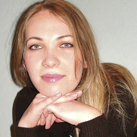 Amazing miss Tanya, 35 yrs.old from Odessa, Ukraine